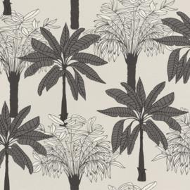 Onszelf Botanique Behang 537802 Palm/Tropisch/Natuurlijk Behang Rasch