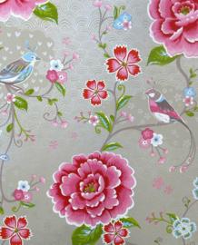 Eijffinger Pip Studio 2 Behang 313014 Romantisch/Bloemen