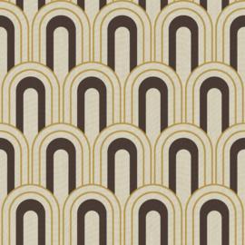 Noordwand Casa Mood Behang 27034 Retro/Modern/Bogen