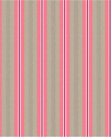 Eijffinger Pip Studio 5 Behang 300131 Strepen/Stripes/Landelijk/Romantisch/KInderkamer/Roze