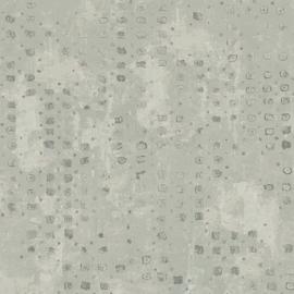 Rasch Dalia Behang 102504 Beton/3D Blokjes/Steen/Industrieel