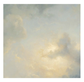 Kek Amsterdam WP-395 Golden Age Clouds Fotobehang  - Dutch Wallcoverings