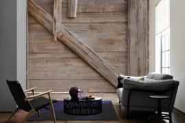 AS Creation APDigital3 Behang 470765XL Hout/Planken/Landelijk/Industrieel Fotobehang