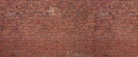 AS Creation AP Digital4 Behang DD108766 Red Bricks/Stenen/Baksteen/Modern/Landelijk Fotobehang