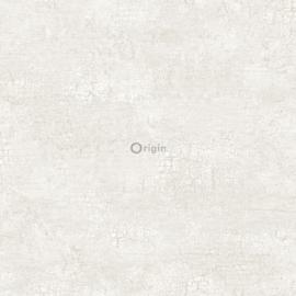 Origin Matieres Stone Behang 349-347564 Natuursteen met craquele effect/Modern/Landelijk