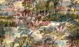 Arte Avalon Behang 31530 Glade/Wandtextiel/ Natuur/ Botanisch