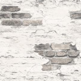 Noordwand Grunge Behang G45353 Landelijk/Baksteen/Industrieel/Modern