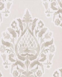 Eijffinger Savor Behang 353040 Barok/Vintage/Ornamenten/Beige/Offwhite
