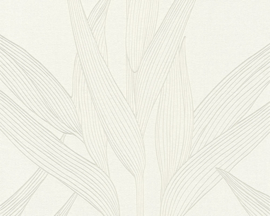 AS Creation Hugge Behang 36123-4 Modern/Bladeren