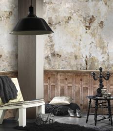 New Materials Fotobehang INK7079 Forest Hill/Stenen/Verweerd  - Behangexpresse
