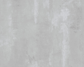 AS Creation New Studio 2.0 Behang 37412-2 Uni/Beton/Structuur/Modern/Landelijk