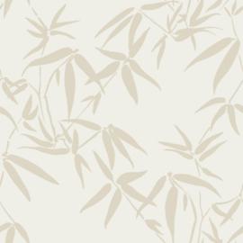 Origin City Chic Behang 353-347735 Bamboe/Botanisch/Bladeren/Natuurlijk