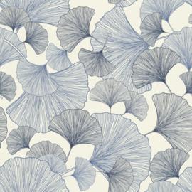 Rasch Denzo Behang 407655 Botanisch/Bladeren/Modern/Landelijk