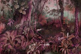 AS Creation Living Walls by Patel Fotobehang DD110692 Jungle 1/Oerwoud/Botanisch Behang