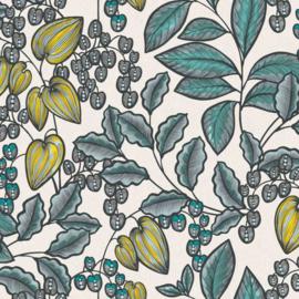 AS Creation Floral Impression Behang 37755-1 Botanisch//Natuurlijk/Modern