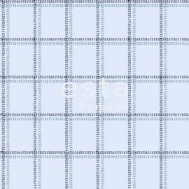 Esta Regatta Crew Behang 136433 Ruit/Landelijk/Modern/Kinderkamer