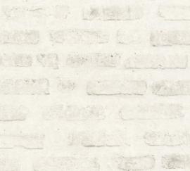 AS Creation Elements Behang 37422-2 Baksteen/Stenen/Landelijk/Natuurlijk