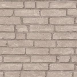 AS Creation Elements Behang 37747-3 Baksteen/Stenen/Landelijk/Natuurlijk