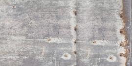 Esta Home Vintage Rules Behang . 138218 Industrieel/Blokmotief
