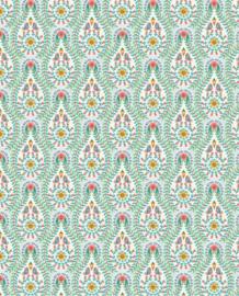 Eijffinger Pip Studio 5 Behang 300150 Bloemen/Romantisch/Ethnic/Kinderkamer/Ecru
