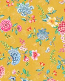 Eijffinger Pip Studio 5 Behang 300104 Bloemen/Floral/Vogels/Romantisch/Kinderkamer/Landelijk