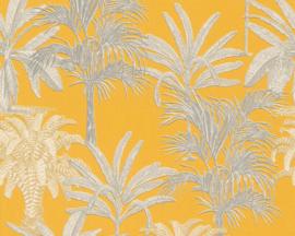 AS Creation Metropolis/Change is Good Behang 37983-3 Tropical Tale/Palm/Tropisch