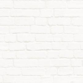 Esta Home Art Deco Behang 156-138532 Baksteen/Stenen/Modern/Landelijk