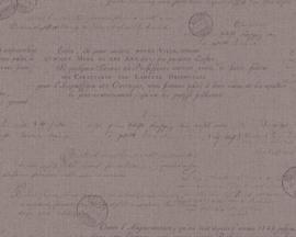 AS Creation Hugge Behang 36382-4 Landelijk/Structuur/Textile/Tekst