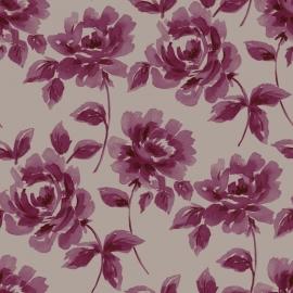 Esta Home Ginger Behang 128017 Romantisch/Bloemen