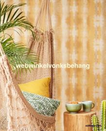 Eijffinger Stripes+  Behang 377080 Strepen/Abstract/Oker