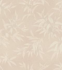 Rasch Kimono Behang 409758 Botanisch/Bladeren/Natuurlijk/Landelijk