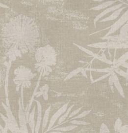 Eijffinger Lino  Behang 379033 Bladeren/Botanisch/Planten