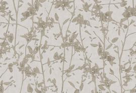 Hookedonwalls Moments Behang MO22870 Botanisch/Bladeren/Landelijk/Modern
