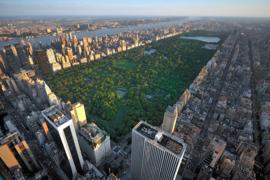 AS Creation Wallpaper XXL3  Fotobehang 470602XL Central Park/ New York