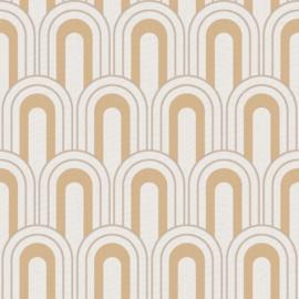 Noordwand Casa Mood Behang 27032 Retro/Modern/Bogen