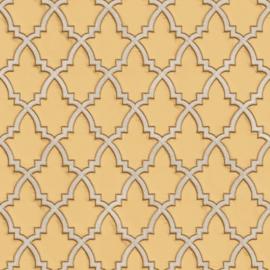 Dutch Wallcoverings Wallstitch Behang DE120025 Art deco/Modern/Retro/Ornament