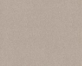 AS Creation New Elegance Behang 37550-4 Streep/Landelijk/Natuurlijk/Structuur