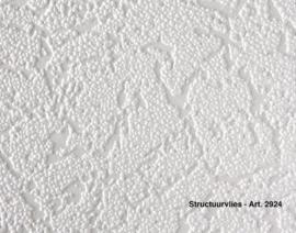 Intervos Structuurvlies 2924 All-round 55/Overschilderbaar Behang