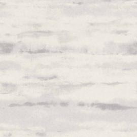 Rasch Amiata 296104 Aquarel/Strepen/Modern/Grijs Behang