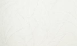 Arte Monsoon Behang 75001 Musa/Botanisch/Bladeren/Natuurlijk/Modern/Offwhite