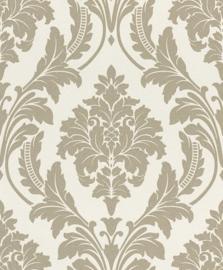 Rasch Glam Behang 541632 Barok/Ornament/Klassiek/Landelijk/Glitter