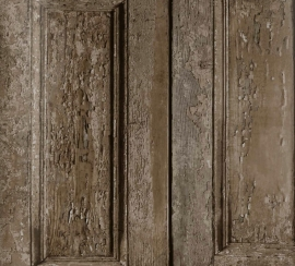 Esta Home Vintage Rules Behang. 138211 Panelen/Landelijk