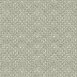 Dutch Wallcoverings Annuell Behang 11007 Bladeren/Landelijk/Romantisch