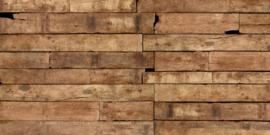 AS Creation AP Digital4 Behang DD108646 Old Oak Floor/Hout/Planken/Landelijk/Stoer Fotobehang