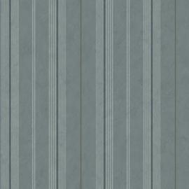 Dutch Wallcoverings Annuell Behang 11023 Strepen/Landelijk/Romantisch