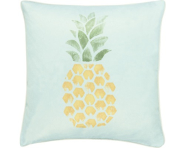 Rasch Kussen BB Home Passion VI 200015 Pineapple 01