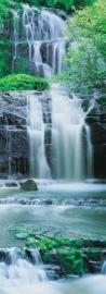 Fotobehang 2-1256 Komar Deurposter Waterval