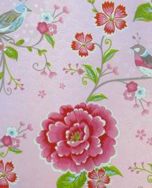 Eijffinger Pip Studio 2  Behang  313010 Romantisch/Bloemen
