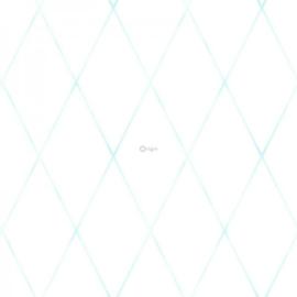 Origin Hide & Seek Behang 347494 Nostalgisch/Romantisch/Ruiten