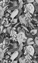 BN Studios/BN Wallcoverings Murals Fotobehang 200339DX Botanica & Gardenia/Botanisch/Bloemen/Bladeren